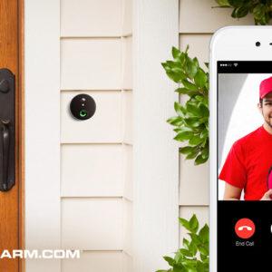 Ring 8VR1P6-0EN0 Ultra Slim Wi-Fi Video Doorbell – Broadline