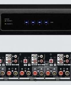 Whole House Audio & Streaming
