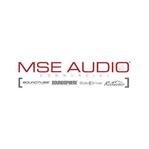 MSE AUDIO